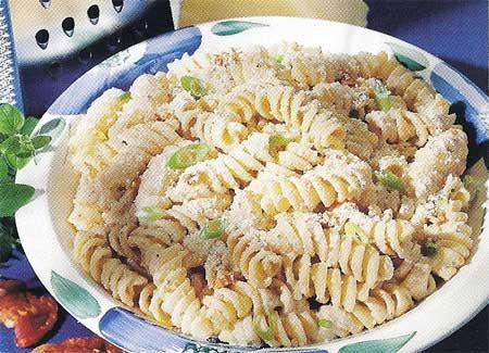 Creamy Rotini